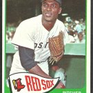 BOSTON RED SOX EARL WILSON 1965 TOPPS # 42 EM+