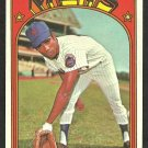 New York Mets Ted Martinez 1972 Topps Baseball Card # 544