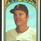CALIFORNIA ANGELS JIM SPENCER 1972 TOPPS # 419 VG/EX