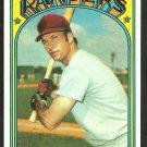TEXAS RANGERS TIM CULLEN 1972 TOPPS # 461 EX