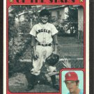 CHICAGO WHITE SOX BILL MELTON 1972 TOPPS KID PIC # 495 VG OC