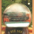 2014 Boston Red Sox Team Issued Limited Edition Christmas Card