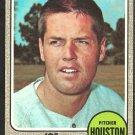 HOUSTON ASTROS JOE MOELLER 1968 TOPPS # 359 EX/EM