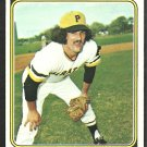 PITTSBURGH PIRATES BOB MOOSE 1974 TOPPS # 382 EX MT