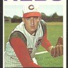 CINCINNATI REDS JIM MALONEY 1964 TOPPS # 420 NR MT