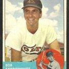 HOUSTON COLT 45s ASTROS BOB ASPROMONTE 1963 TOPPS # 45 good