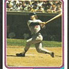 LOS ANGELES DODGERS RON CEY 1974 TOPPS # 315 good