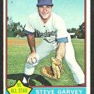 1976 Topps Baseball Card # 150 Los Angeles Dodgers Steve Garvey