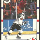 LOS ANGELES KINGS WAYNE GRETZKY 90/91 SCORE # 1