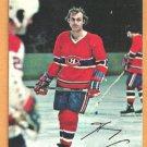 MONTREAL CANADIENS GUY LAFLEUR 1977 TOPPS INSERT # 7 EX