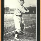 Babe Ruth 1992 Megacard # 11 1st Season in the Outfield