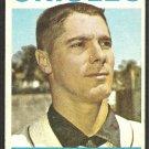 BALTIMORE ORIOLES GEORGE BRUNET 1964 TOPPS # 322 VG