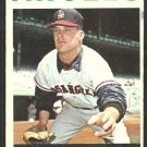 LOS ANGELES ANGELS MEL NELSON 1964 TOPPS # 273 VG
