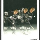 LOS ANGELES KINGS WAYNE GRETZKY 91/92 UPPER DECK # 437