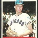 Chicago Cubs Glen Hobbie 1964 Topps Baseball Card # 578 vg