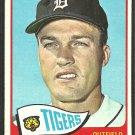 Detroit Tigers George Thomas 1965 Topps Baseball Card # 83 vg