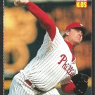 Philadelphia Phillies Curt Schilling 1998 Sports Illustrated For Kids Baseball Card # 721