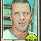 HOUSTON ASTROS LEE THOMAS 1968 TOPPS # 438 VG+