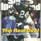 1995 Sports Illustrated Northwestern NBA Prevu Montreal Canadiens Cleveland Browns Holyfield