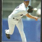 Los Angeles Dodgers Kevin Brown 2002 Sports Illustrated For Kids Baseball Card # 85
