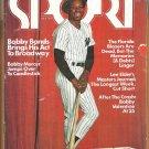 1975 Sport New York Yankees Bobby Bonds Florida Blazers Bobby Murcer The Masters Lee Elder