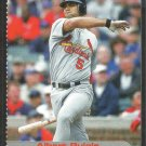 St Louis Cardinals Albert Pujols 2002 Sports Illustrated For Kids Baseball Card # 144