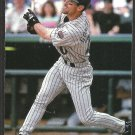 Arizona Diamondbacks Luis Gomez 2002 Sports Illustrated For Kids Baseball Card # 87