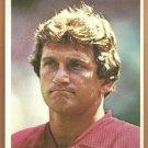 Washington Redskins Joe Theismann 1980 Topps Super Football Card # 16
