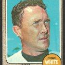 Chicago White Sox Don McMahon 1968 Topps Baseball Card # 464 ex/em