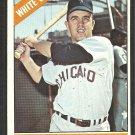 Chicago White Sox Pete Ward 1966 Topps Baseball Card # 25 vg