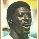 St Louis Cardinals Ottis Anderson 1980 Topps Super Football Card # 17 ex/em