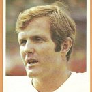 Miami Dolphins Bob Griese 1980 Topps Super Football Card # 2 nr mt