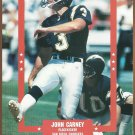 San Diego Chargers John Carney 1995 Pinup Photo