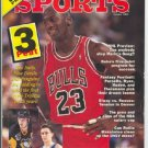 92 Inside Sports Chicago Bulls Michael Jordan Denver Broncos Elway Chicago Cubs Boston Bruins