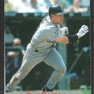Seattle Mariners Brett Boone 2001 Sports Illustrated For Kids Baseball Card # 92 vg