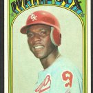 Chicago White Sox Lee Richard 1972 Topps Baseball Card # 476 vg