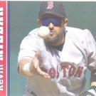 Boston Red Sox Kevin Millar 2005 Pinup Photo
