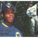 Seattle Mariners Ken Griffey 1993 Fleer Ultra Award Winner Insert Top Glove 16