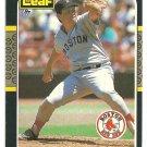 Boston Red Sox Tom Seaver 1987 Leaf Donruss Baseball Card 263
