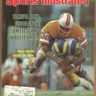 1979 Sports Illustrated Tampa Bay Buccaneers Bucs Terrapins Houston Astros Pittsburgh Pirates