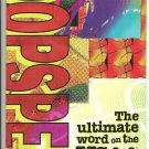 1995 HoopSpeak The Ultimate Word On The NCAA Basketball Championship March Madness