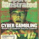 1998 Sports Illustrated Green Bay Packers Denver Broncos Super Bowl Denver Nuggets Cyber Gambling