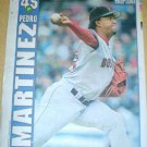 2004 Boston Red Sox Pedro Martinez Newspaper Poster