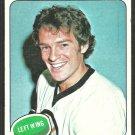 Boston Bruins Dave Forbes 1975 Topps Hockey Card 173 vg/ex