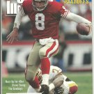 1993 Sports Illustrated 49ers Los Angeles Kings Wayne Gretzky Chicago Bears Dallas Cowboys Dolphins