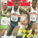 1992 Sports Illustrated Barcelona Olympics Basketball Dream Team New York Mets Minnesota Vikings