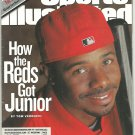 2000 Sports Illustrated Cincinnati Reds Ken Griffey St Louis Rams Colorado Rockies Stanford Cardinal