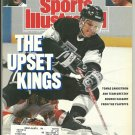 1990 Sports Illustrated Los Angeles Kings San Francisco 49ers Los Angeles Lakers Kansas City Royals