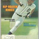 1980 Sports Illustrated Detroit Tigers Kirk Gibson Oakland Raiders Willie Classen PGA Calvin Peete
