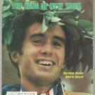 1980 Sports Illustrated New York City Marathon Philadelphia Phillies Notre Dame Kansas City Chiefs